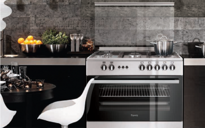 Oven Maintenance Tips to Take Care of Your Oven